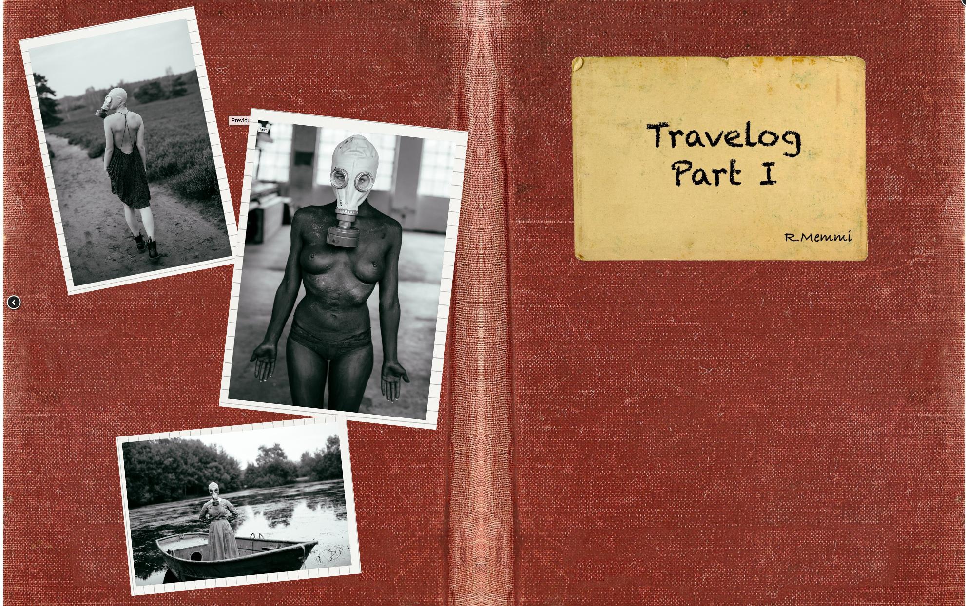 travellog